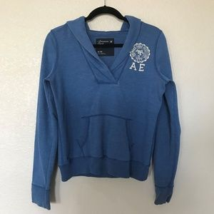 American Eagle Outfitters pull-over hoodie